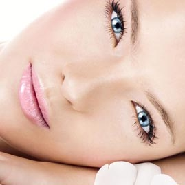 رفع چین و چروک صورت | بهترین روش درمان چین و چروک پوست
